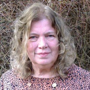 Karen Izod
